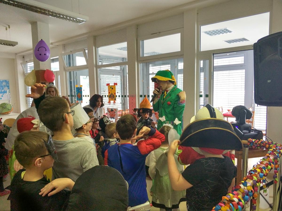 karnevalsvikym