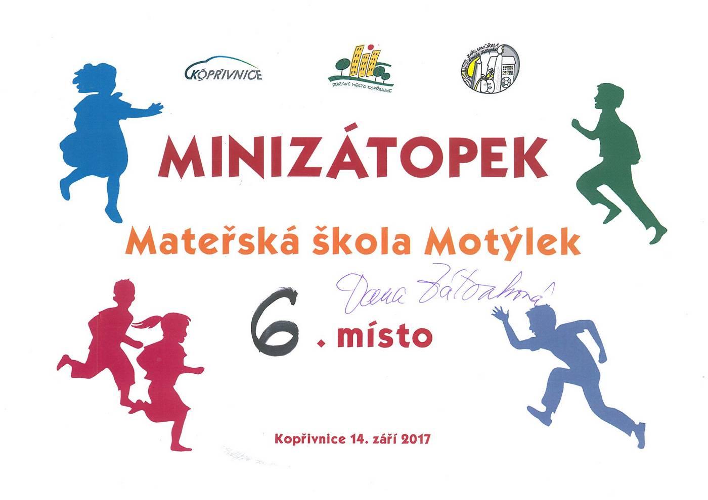 minizatopek17