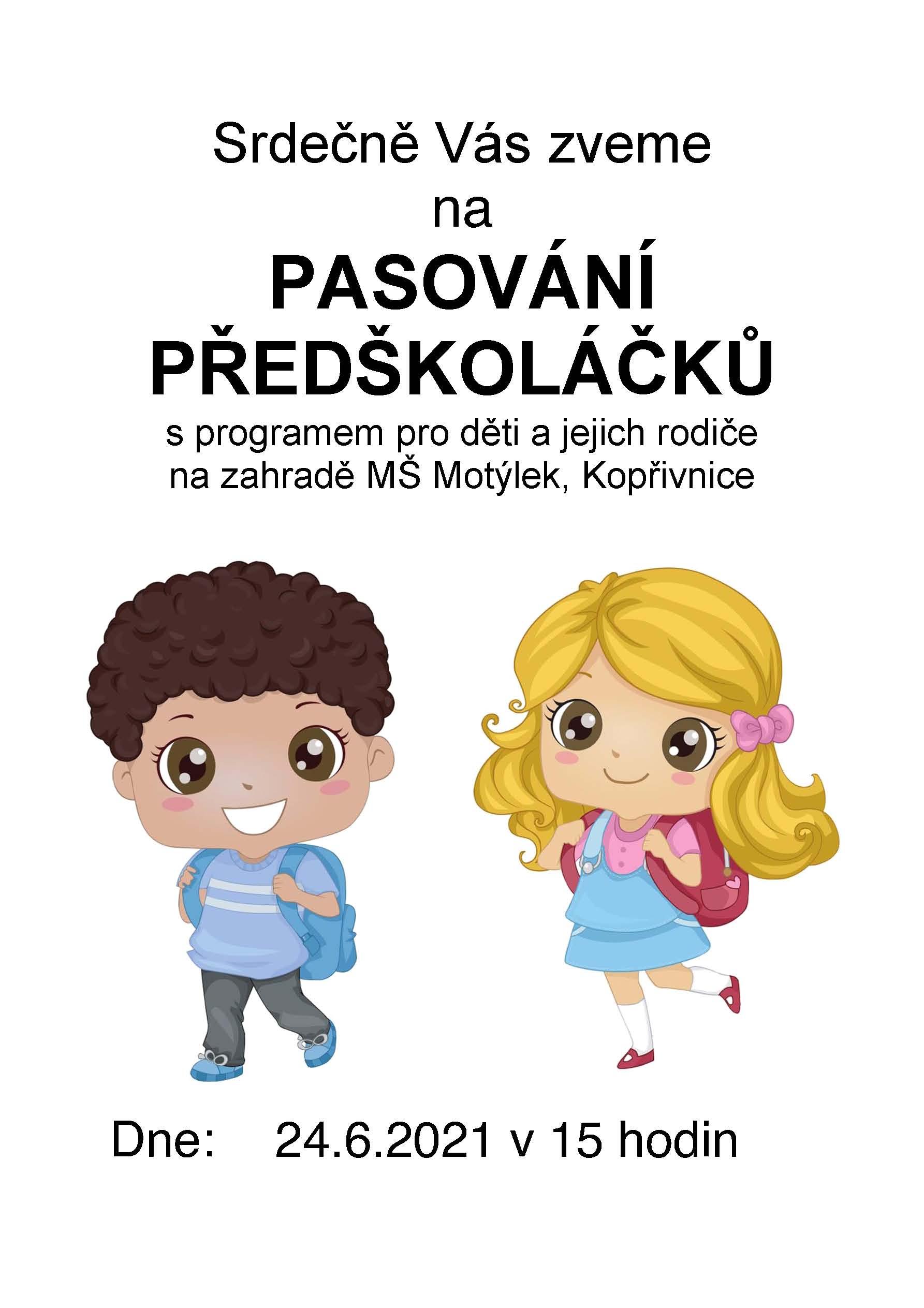pasovanipredskolaku2021